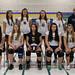 Sr Girls Volleyball 13-14