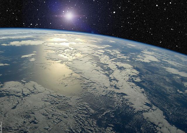 世界毀滅前,我們還可做的3件拯救計畫
