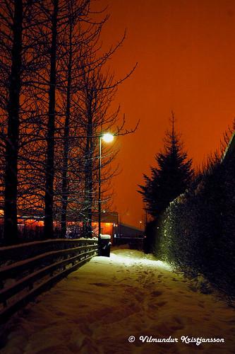 winter light snow color colour island islands iceland nikon d70 path ísland kristjan villi vk 2013 kristjansson kristjánsson kristjans kristjáns vilmundur vkphoto