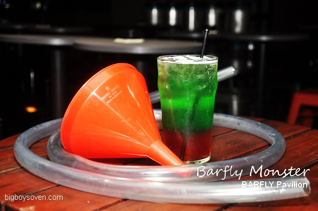 Barfly 4