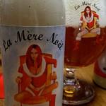 ベルギービール大好き!! メール・ノエル La Mere Noel