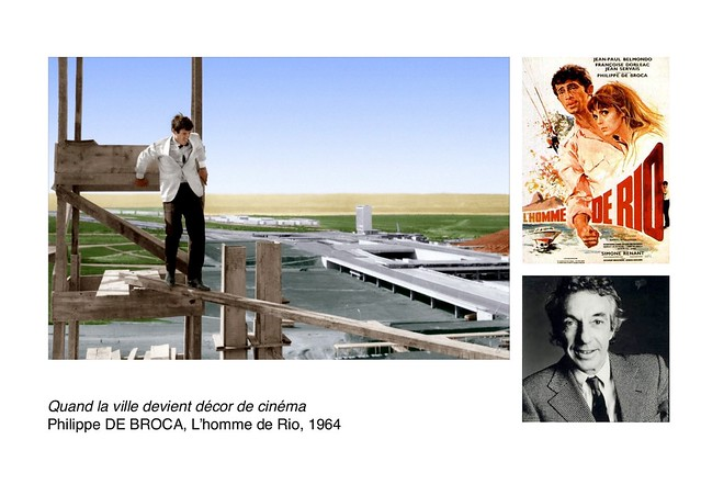 DE BROCA, Brasilia, 1964