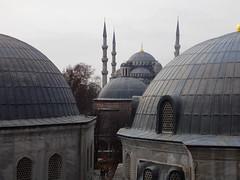 Κωνσταντινουπολη / Istanbul