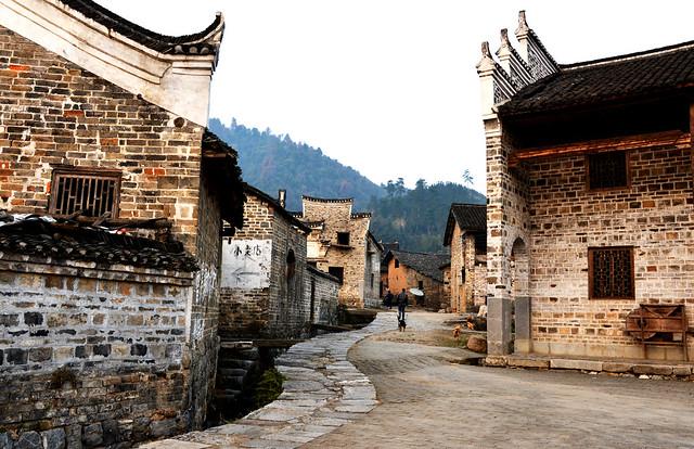 Slide 5: village