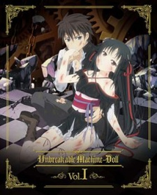 Machine-Doll wa Kizutsukanai Specials - Unbreakable Machine-Doll Specials