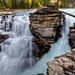Athabasca Falls by Basic Elements Photography