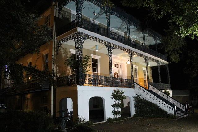 Duff Green Mansion, Vicksburg, MS