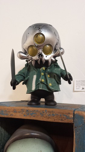 Trigger II @StrangerFactory Jan. 10th  - Page 12 11883550363_f2617ee547