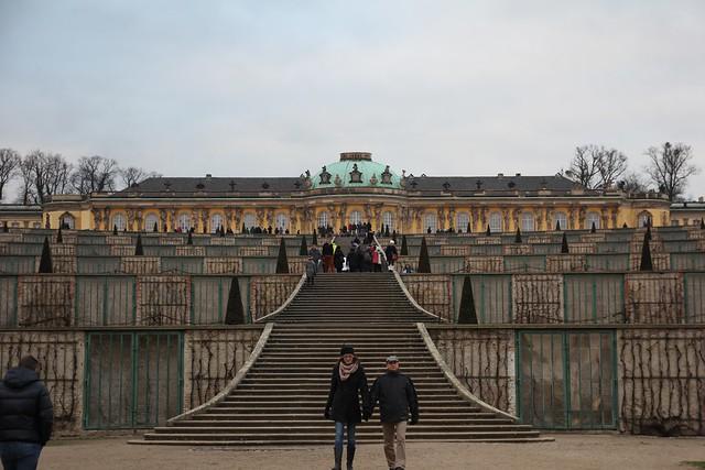 155 - Sanssouci
