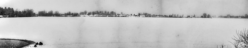 014:365:2014 Snowstorm over frozen lake panorama
