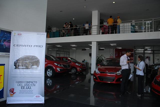 Secretaría de Movilidad de Medellín abre segundo punto de atención para concesionarios