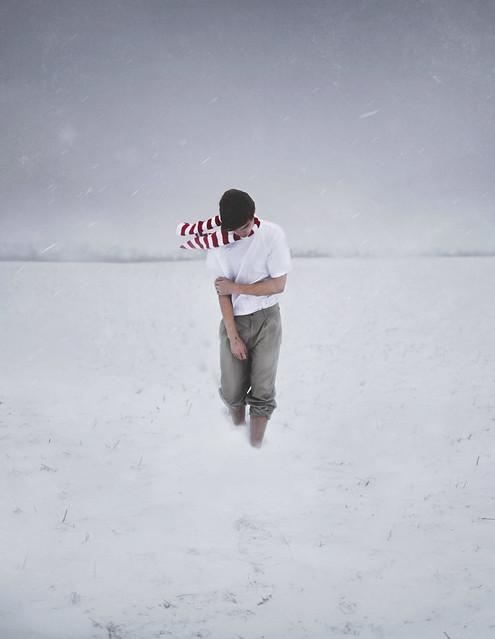 Collin McAdoo - Dead cold