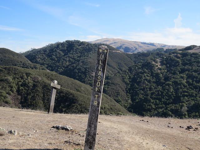 Toro Park, Salinas