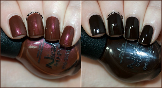 Nicole by OPI Dove Duo (1)