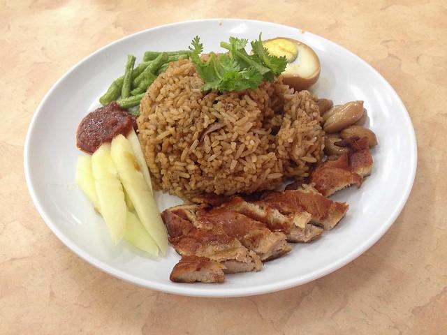 yi_xin_bukit_batok_duck_rice