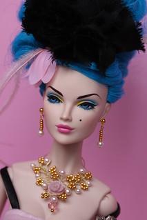 Fashion Creature Tulabelle