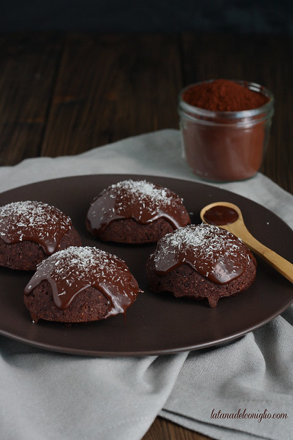tortine ciocco-cocco