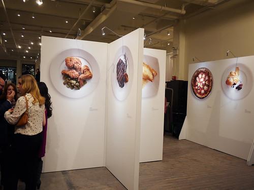 01-30 Food Exhibit