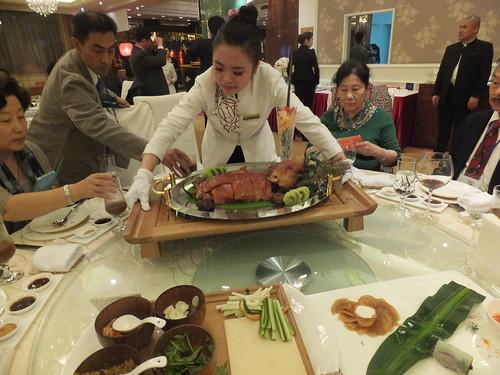 北京海峽兩岸美食文化論壇 155