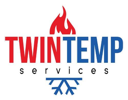 Twin Temp Logos