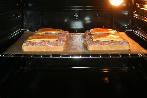 11 - Im Ofen backen / Bake
