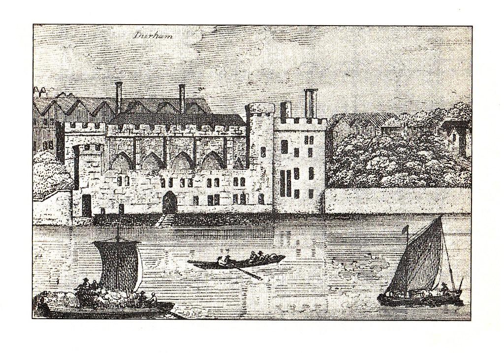 Durham House Ralegh