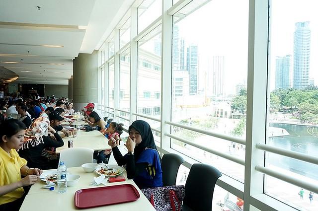 Best of Halal - Signatures Food Court, KLCC-017