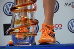 SROVNÁVACÍ TEST: Závodní boty na jarní silnice