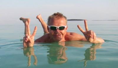 Petr Vabroušek: Kolo a plavání k běhu určitě. Vybudujete si silnější motor