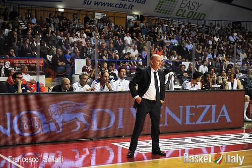 """""""V Torneo della Calzatura"""": Brindisi allunga nel finale, Roma perde 60-56"""