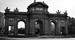 Puerta de Alcalá