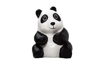 貓熊(坐姿)