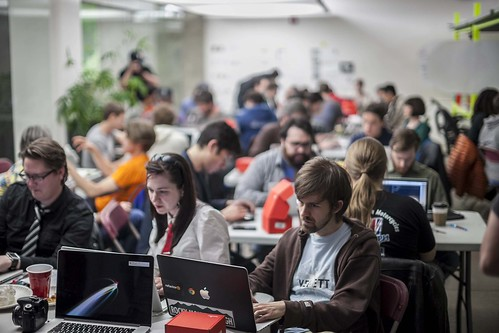 QuickLeft's Battle of the Games Hackathon