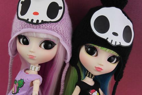 Tokidoki Lunarosa & Luna