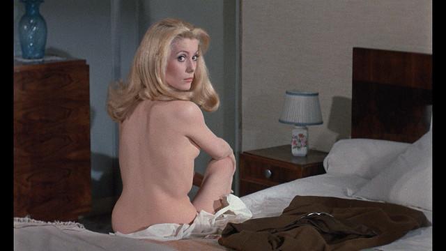 Belle de Jour (1967) Blu-ray Screenshot