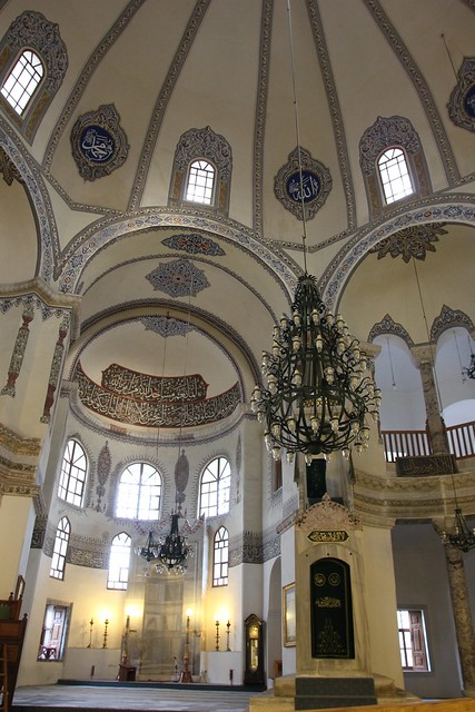 176 - Küçuk Ayasofya Camii