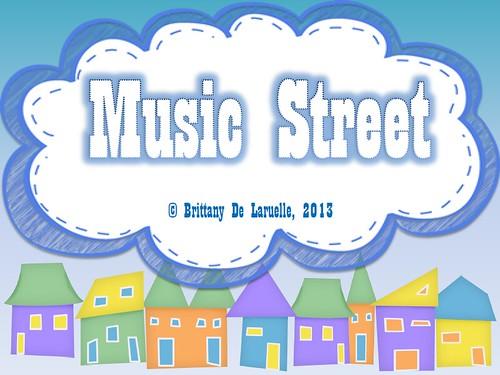 musicstreet