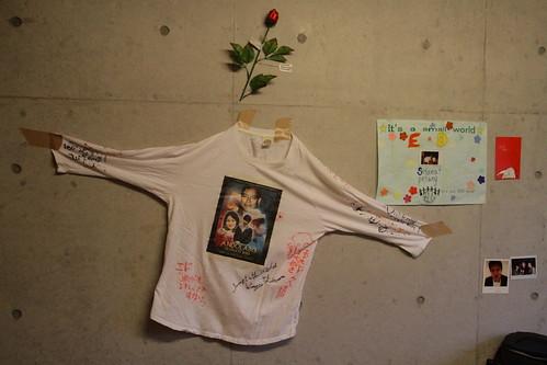 2010 graduate gift, a T-shirt