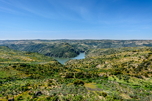 Fermoselle. Arribes del río Duero 02