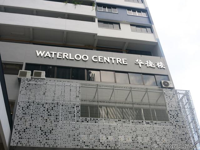 Waterloo Street - Waterloo Centre 03