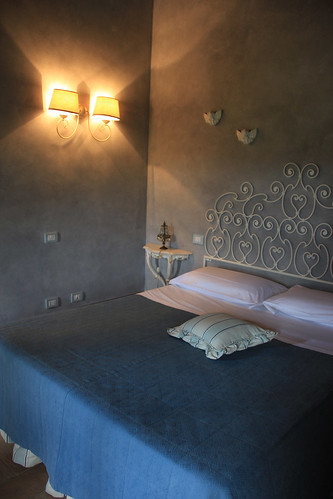 My room @ Agriturismo Guardastelle