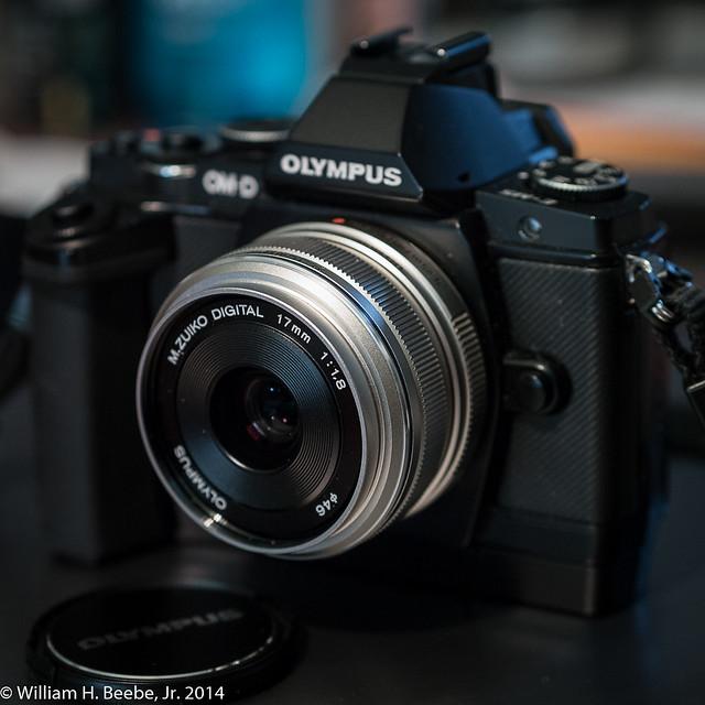 olympus 1.8/17mm