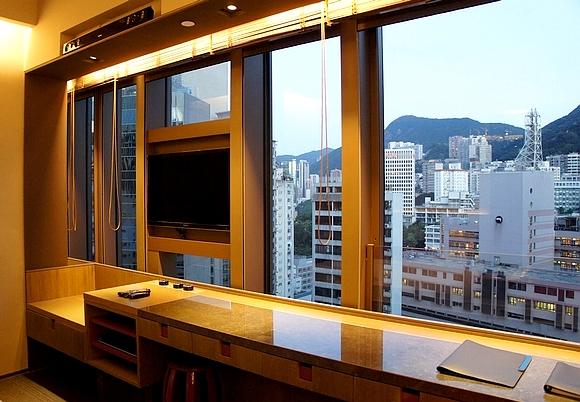 香港住宿V2酒店12