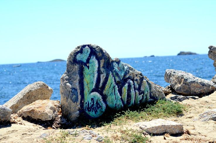 DSC_3173 Ibiza Beach Stone