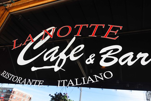 La Notte Cafe & Bar