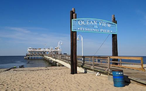 summer beach virginia fishing norfolk july oceanview ov 2014 oceanviewbeach oceanviewfishingpier