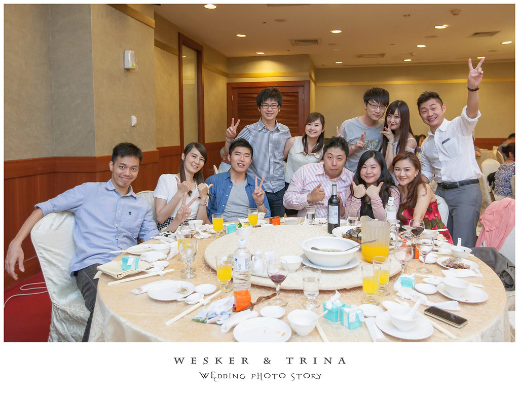 婚攝-君鴻國際酒店-婚禮紀錄-44