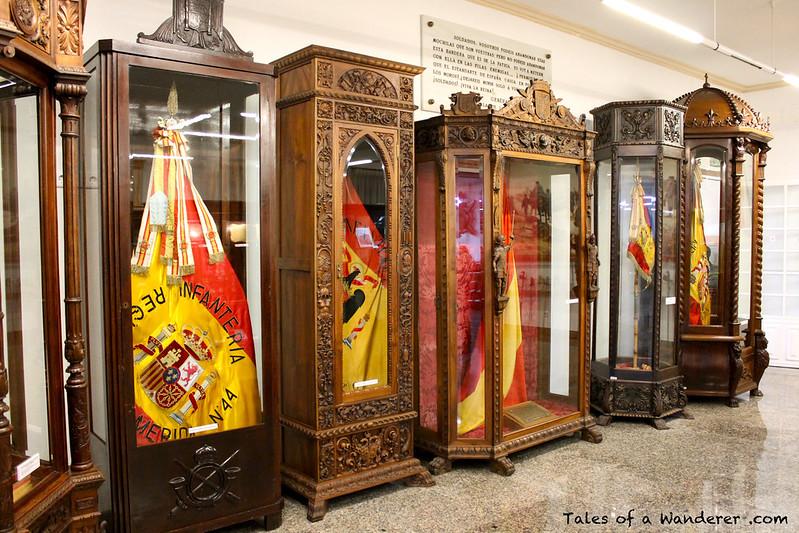 A CORUÑA - Museo Histórico Militar