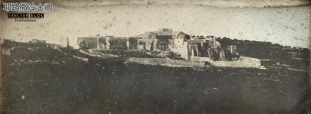 1844年耶路撒冷3