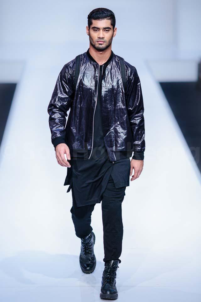 Joe Chia Collection - Kuala Lumpur Fashion Week 2014 (KLFW2014)
